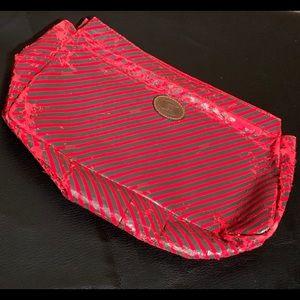 Gucci Bags - Rare Vintage GUCCI Striped Cosmetics Bag